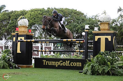 Third Annual Trump Invitational, Presented by Rolex, at The Mar-a-Lago Club This Weekend