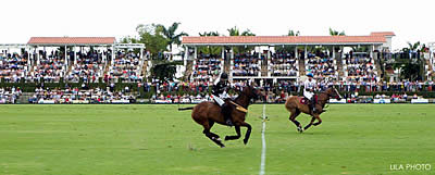 Join Us at International Polo Club Palm Beach for World-Class Polo and Social Events in 2015