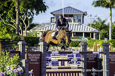 Sharn Wordley & Popstar Lozonais Top $10k Equiline Open Stake at Holiday & Horses