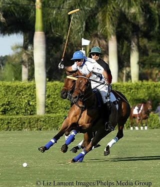 Enigma's Jerome Wirth Leads Sixth Chukker Comeback against Valiente