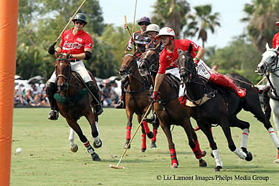 Orchard Hill to Face Valiente in US Open Polo Championship Final