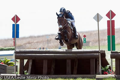 Cambalda Conquers The Fork CIC3* Once Again