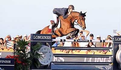 Brash and Hello Sanctos Create a Storm in Miami Beach Grand Prix