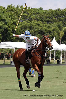 Exciting Team Play Kicks Off 6th Annual International Gay Polo Tournament