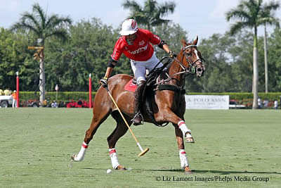 Coca-Cola and Valiente Speed toward Semifinals in 111th US Open