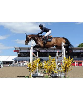 Super Saturday at Royal Windsor Horse Show