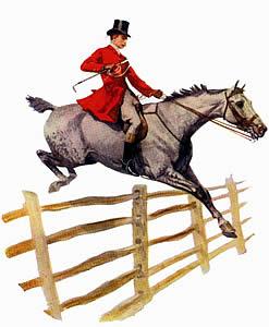 CP National Horse Show Announces Leo Conroy ASPCA Maclay Grant