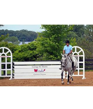 """The 'Grand Prix of Brookwood' Provides Final Test for Riders in """"Gladstone Program"""""""