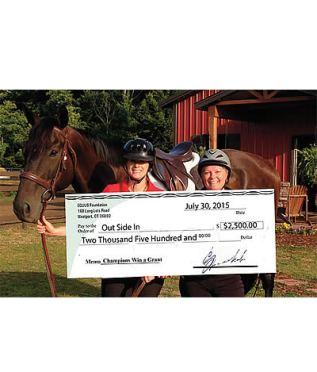 2015 Ariat Win A Grant Winners Announced