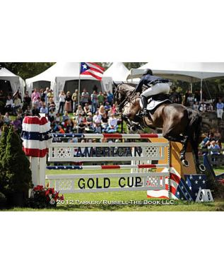Longines FEI World Cup Jumping North American League at Old Salem Farm This Week