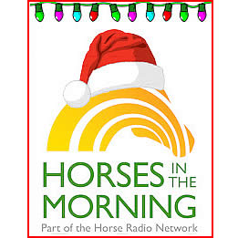 Annual Live Horses in the Morning Holiday Party