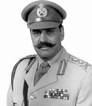 In Memoriam: General OP Malhotra, PVSM, (IND) 1922-2015