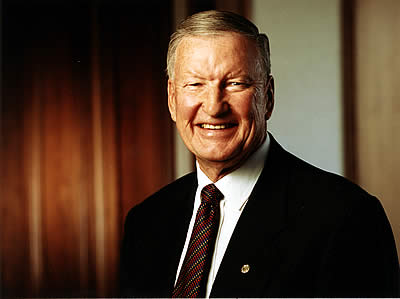 In Memoriam: Spruce Meadows Founder, Ron Southern (CAN), 1930-2016
