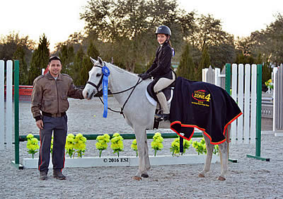 Ponies Prove Big Things Come in Small Packages at Ocala Week VI