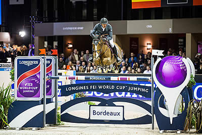 Dream Victory for Staut and Reveur at Last Longines Leg in Bordeaux