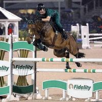 Shane Sweetnam and Darero