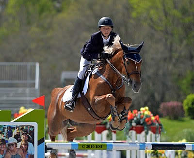 Ocala Week IX Sunday Jumper Round-Up