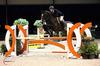 T. J. O'Mara Wins Ninth Annual George H. Morris Excellence in Equitation Championship