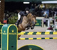 Winter Equestrian Festival Brings Together World's Finest