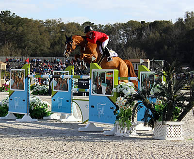 Todd Minikus Named to Short List for 2016 U.S. Olympic Show Jumping Team