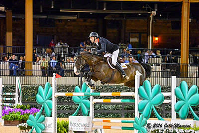David Blake Wins $25,000 Odom Engineering, PLLC Grand Prix at Tryon Spring 5
