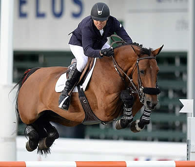 Spruce Meadows Summer Series Begins with Strong Competition at the 'National'