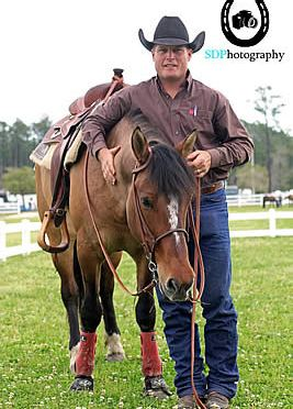 Favorite Mustang Trainer, Jimbo Albritton, Embarks on Next Wild Horse Training Journey