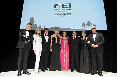 FEI Awards 2016: Global Quest for Equestrian Heroes Begins