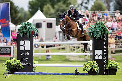 Ian Millar Captures $50,000 Brookstreet Grand Prix at Ottawa National Horse Show