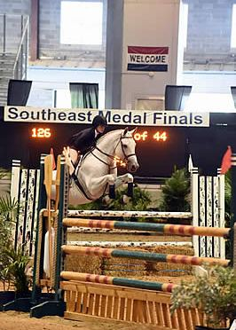 What's New, What's Different at the 2016 Southeast Medal Finals