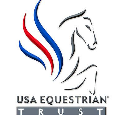 Equine Non-Profits Granted Nearly $50,000 by USA Equestrian Trust