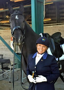 Nearly 400 Competitors Converge on Kentucky for 2016 US Dressage Finals