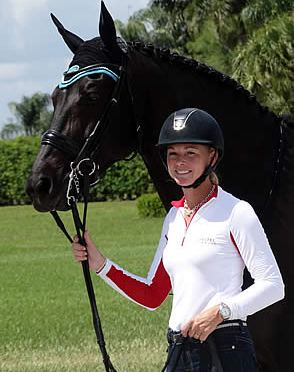 Katherine Bateson-Chandler Featured on Horses in the Morning Radio Show