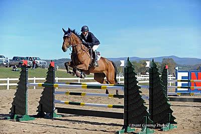 Virginia Horse Trials Wrap Up