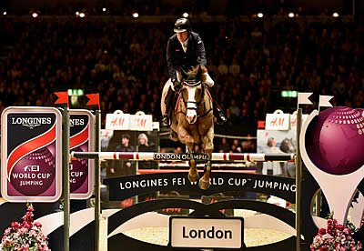World's Best Riders Set to Compete at Olympia, The London International Horse Show