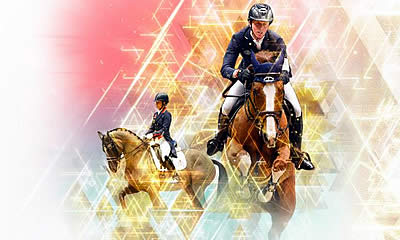 Top Events This Winter Beginning with the London International Horse Show at Olympia