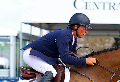 Todd Minikus Captures Six Wins on Five Horses in Week 1 of Winter Equestrian Festival