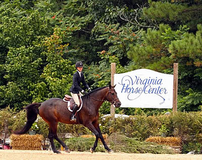 Stonewall Country Horse Shows to Feature USHJA Outreach Classes at Virginia Horse Center