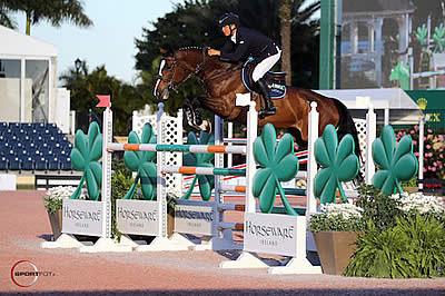 Tejada and Coyle Share Victory in $35k Ruby et Violette WEF Challenge Cup Round 2