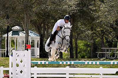 Venezuela, Dominican Republic Reign Supreme in Palm Beach Series Turf Tour and 1.40 Grand Prix