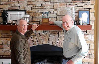 In Memory of Bill Mooney