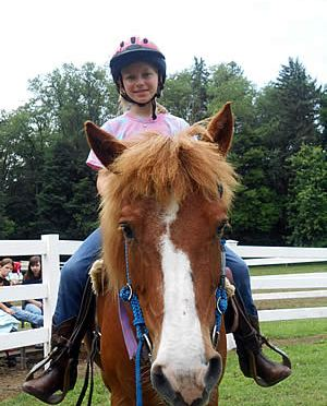 USA Equestrian Trust Opens 2017 Grants Program for Equine Non-Profits