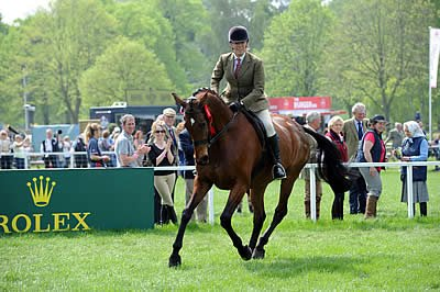 National Entries Now Open for Royal Windsor Horse Show