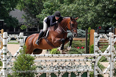 Kentucky Horse Shows Join Forces with World Equestrian Center for National Derby Series