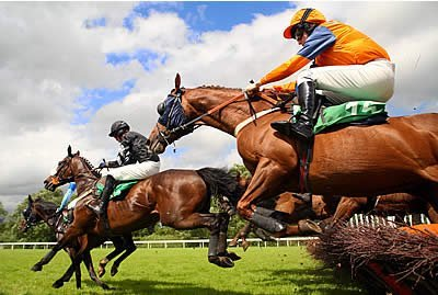 8th April Horse Racing – Grand National (Aintree)