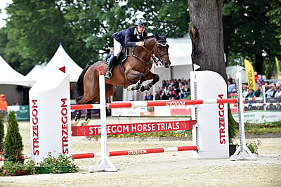 Strzegom Will Open FEI Nations Cup Series in Eventing