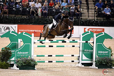 Tryon May II Showcases Top Talent and Thrilling Competition