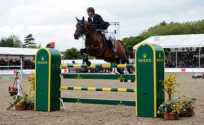 World Class CSI5* Show Jumping Makes Its Windsor Debut