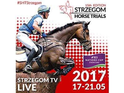 Strzegom Horse Trials Live Online