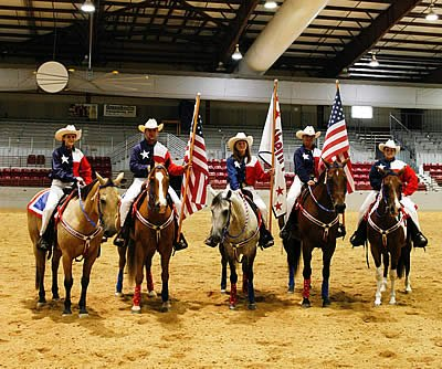 Drill Team National Championships at Jacksonville Equestrian Center Promises Exciting Performances